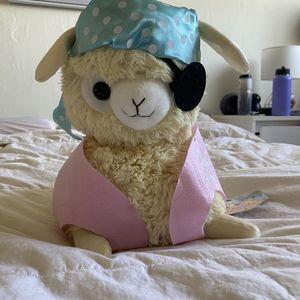 Authentic Amuse Pirate Baby Alpacasso for Sale in El Segundo, CA
