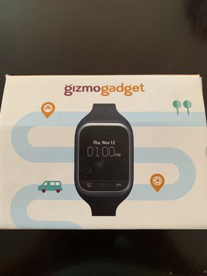 LG Gizmo SmartWatch for Sale in Appleton, WI