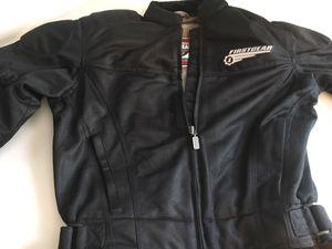X-Small First Gear Women's Motorcycle Jacket for Sale in Philadelphia, PA