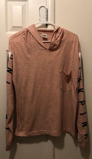Pink sweatshirt for Sale in Fresno, CA
