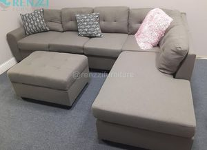 -<❈>- Sectional Sofa $599 / Financing Available for Sale in Miami, FL