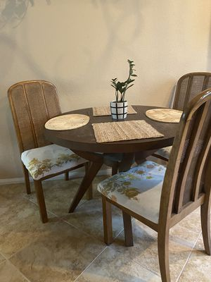 West Elm Kitchen Table for Sale in San Marcos, CA