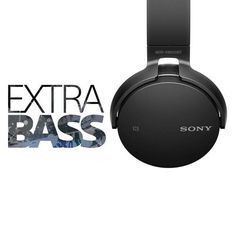 SONY: MDR-XB650BT Bluetooth Headphones for Sale in Wimauma, FL