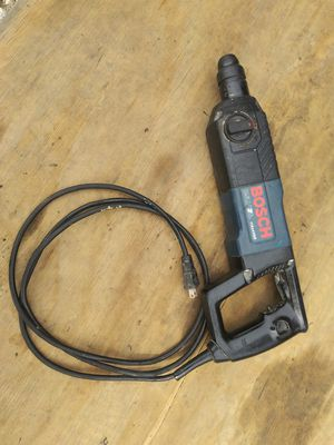 bulldog hammer drill for Sale in Dallas, TX