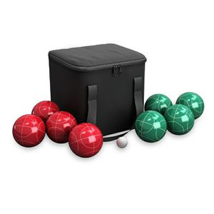 New Bocce Ball Set with Carrying Case for Sale in Lorain, OH