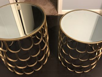 Mirrored Side Tables for Sale in Milwaukie,  OR