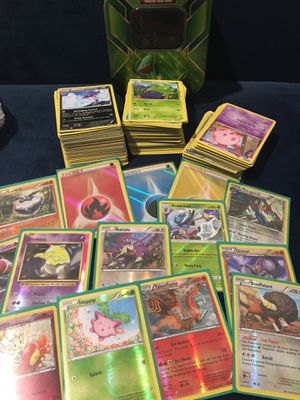 Pokemon Card Lot for Sale in Newark, NJ