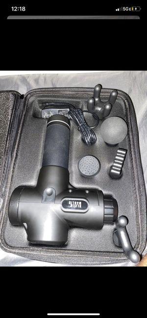 Massage gun for Sale in Anaheim, CA