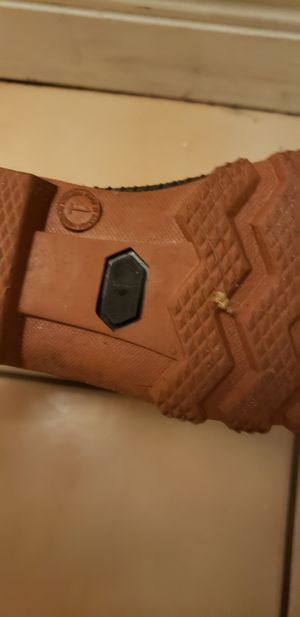 kids raining boots size 1 for Sale in Miami, FL