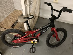 Kids specialized hot rock bicycle for Sale in Washington, DC