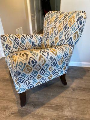 Decorative chair for Sale in Falls Church, VA