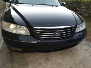 Hyundai azera for Sale in Pinellas Park, FL