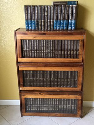 Encyclopedia Britannica for FREE. Pick up today! for Sale in Homestead, FL