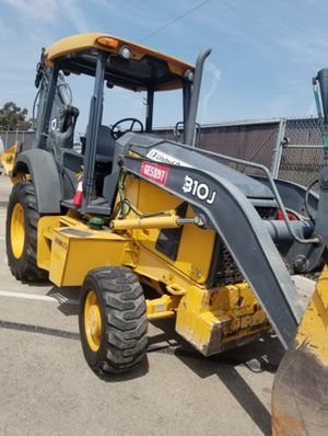 2011 John Deere Backhoe for Sale in Villa Park, CA