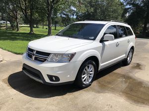 2015 Dodge Journey SXT for Sale in Moyock, NC