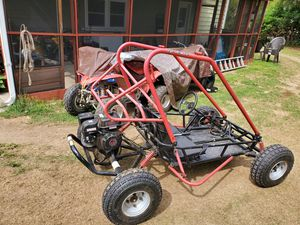 Ty rail Go Kart for Sale in Lake Grove, NY