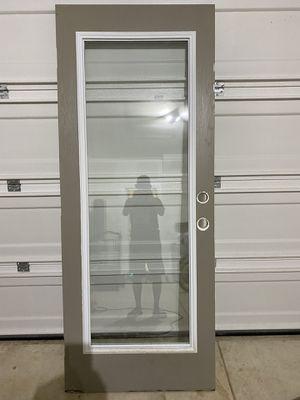 Gray door for Sale in San Antonio, TX