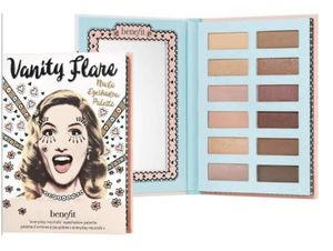 Benefit Makeup | Benefit Vanity Flare Nude Eyeshadow Palette for Sale in San Diego, CA