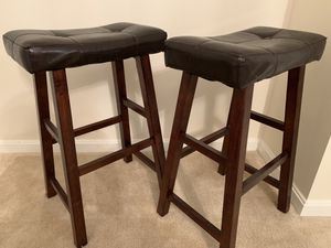 Barstools (Set of two) for Sale in Aldie, VA