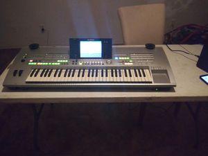 Yamaha keyboard tyros 1 for Sale in Dallas, TX