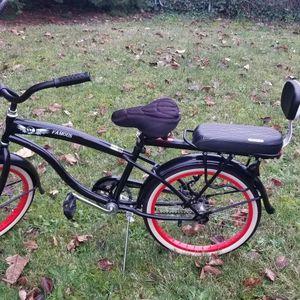 mecargi bike for Sale in Renton, WA