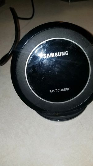 Samsung wireless charger for Sale in Covington, WA