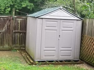 Rubbermaid Shed for Sale in Crofton, MD