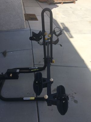Saris Freedom 2 bike hitch rack for Sale in Henderson, NV