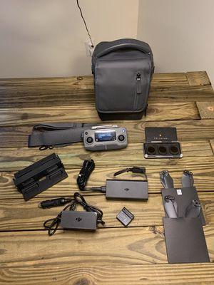 DJI Mavic 2 Pro/Zoom Controller and accessories for Sale in Miami, FL