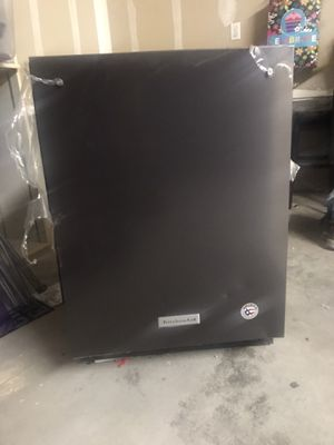 Kitchen aid dish washer New for Sale in Salt Lake City, UT