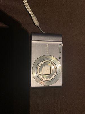 Sony Cybershot camera for Sale in Homestead, FL