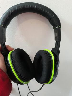 Turtle beach headset for Sale in Escondido, CA