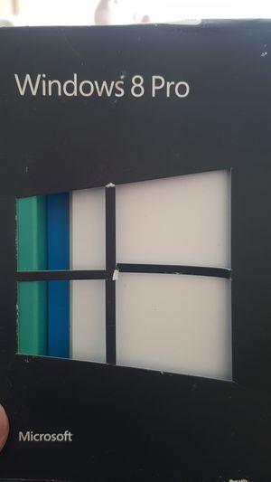 Windows 8 Pro for Sale in Everett, WA