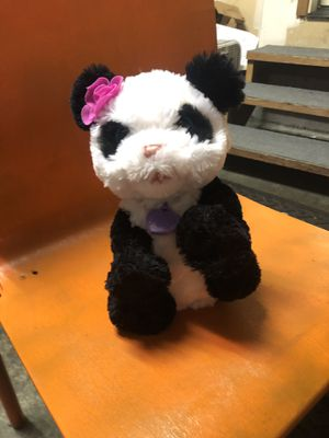 FurReal Friends Panda for Sale in Puyallup, WA