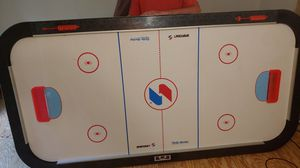 Air hockey table for Sale in Pittsboro, NC