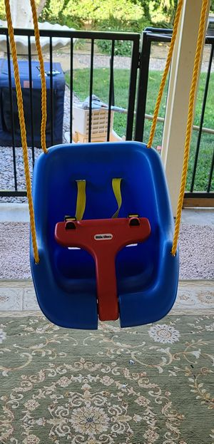 Little tikes swing for Sale in Upland, CA