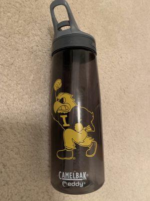 Iowa Hawkeyes Herky Camelbak Water Bottle for Sale in Iowa City, IA