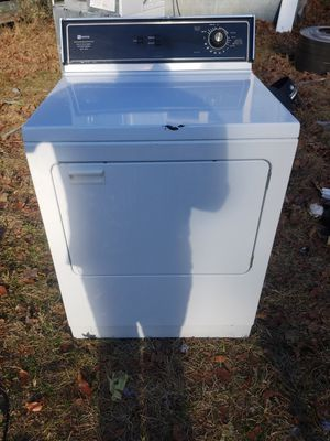 Older electric dryer for Sale in Tenaha, TX
