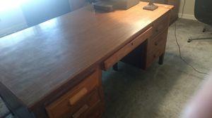 Generic desk for Sale in Virginia Beach, VA