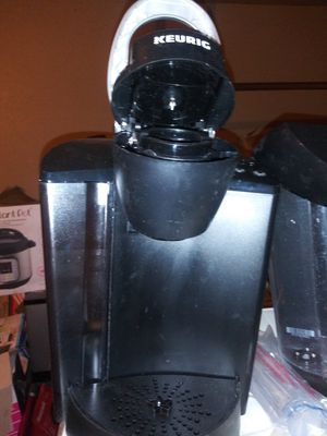 Keurig coffee maker for Sale in North Las Vegas, NV