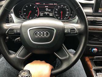 OEM Audi C7 Heated Steering Wheel for Sale in Alexandria,  VA