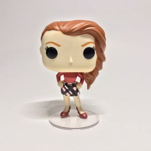 RIVERDALE Cheryl Blossom Funko Pop! Figure • Madelaine Petsch • HBIC • Archie Comics • CW Teen Drama • Fashion • Vinyl toy for Sale in Moreno Valley, CA