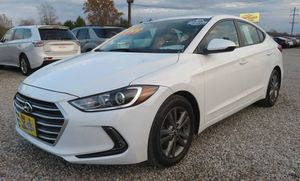 2017 Hyundai Elantra for Sale in Circleville, OH