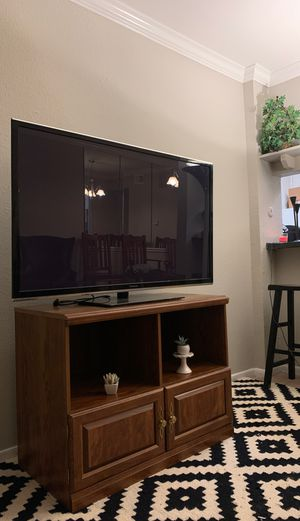 TV Cabinet for Sale in Houston, TX