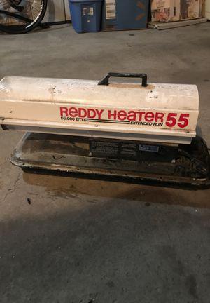 Reddy Hester 55 for Sale in Grand Rapids, MI