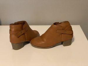 Girls boots size 12 for Sale in Auburn, WA