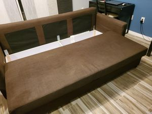 Foldable Couch for Sale in Land O Lakes, FL