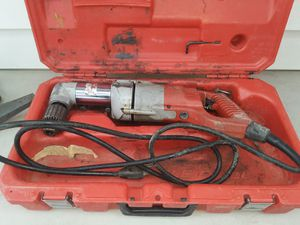 1/2 in dewalt angle head drill works good for Sale in Des Moines, IA