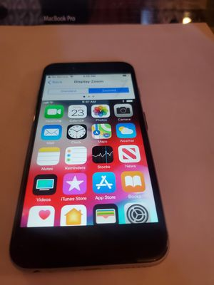 Iphone 6 32gb for Sale in Omaha, NE