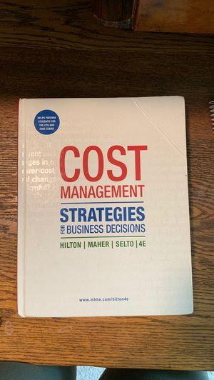 Business strategy textbook for Sale in Mount Joy, PA